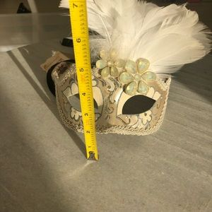 Pier 1 Imports Accents - Masquerade mask decor